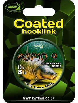 "CARP'R'US HOOK CONTINENTAL SNAG ""2"" ATS"