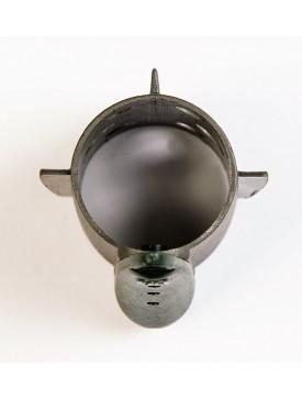 KORDA READY ZIGS 12' (360CM) BARBLESS SIZE 10
